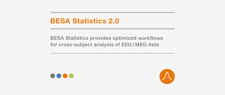 BESA Statistics